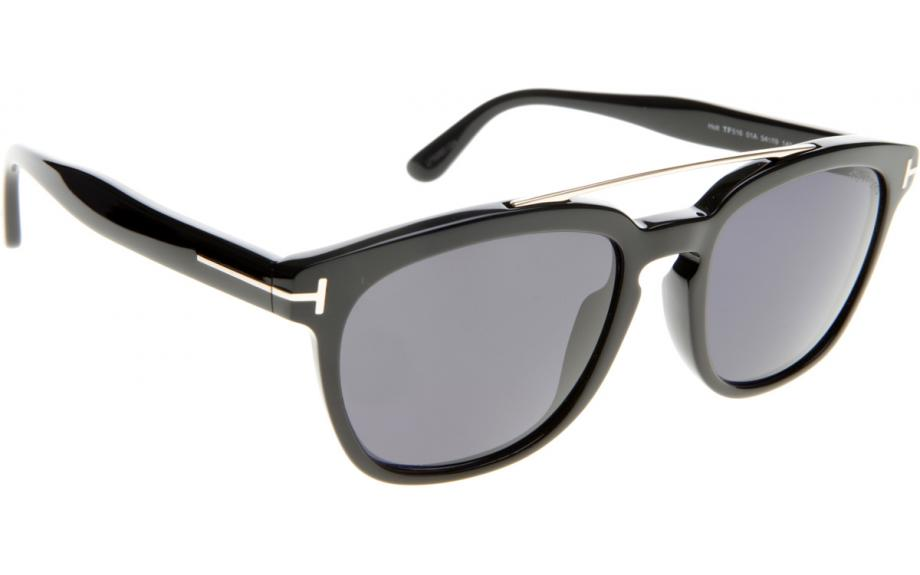 2da4c66af6ad Tom Ford Holt FT0516 S 01A 54 Sunglasses - Free Shipping